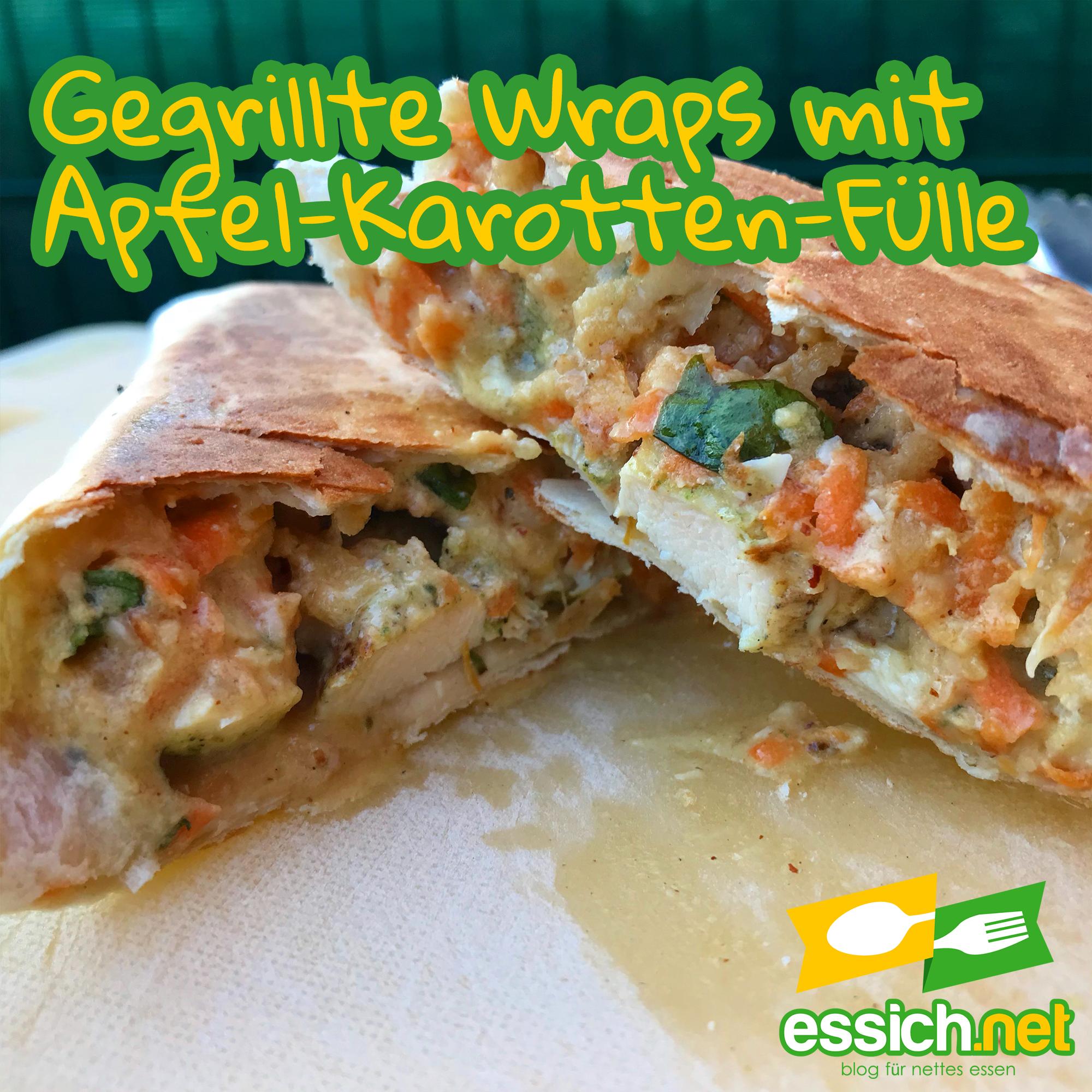 gegrillte-wraps-apfel-karotten-fuelle